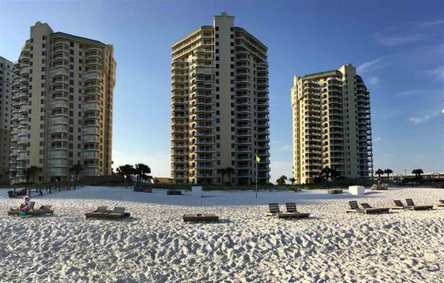 13599 Perdido Key Dr T14d, Pensacola, FL 32507 (MLS #535846) :: Levin Rinke Realty
