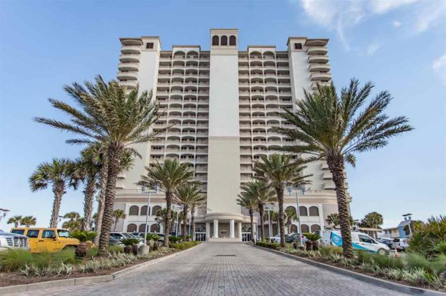 18 Via Deluna Dr #404, Pensacola Beach, FL 32561 (MLS #535943) :: ResortQuest Real Estate