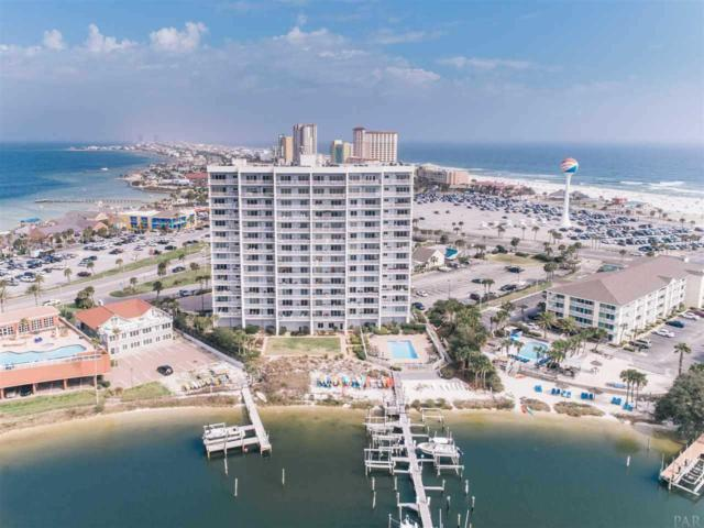 751 Pensacola Beach Blvd 5D, Pensacola, FL 32561 (MLS #535992) :: ResortQuest Real Estate