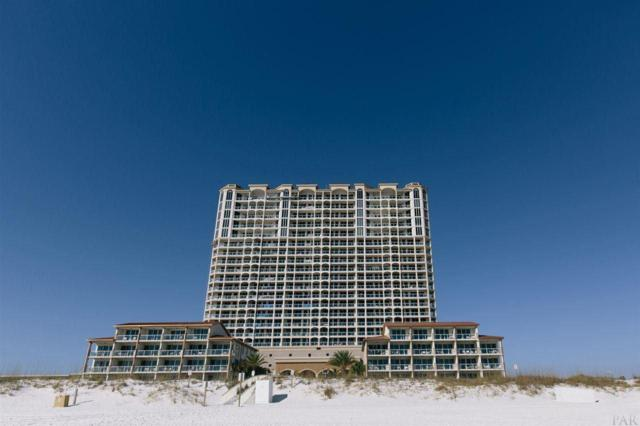 18 Via Deluna Dr #705, Pensacola Beach, FL 32561 (MLS #536032) :: ResortQuest Real Estate