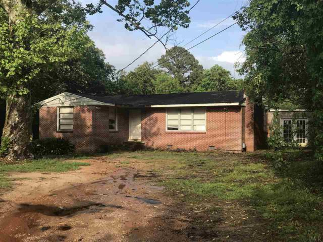 704 Paulding Ave, Pensacola, FL 32507 (MLS #536179) :: Levin Rinke Realty