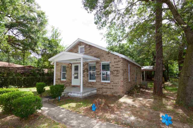8014 Griffith Ave, Pensacola, FL 32534 (MLS #536465) :: ResortQuest Real Estate