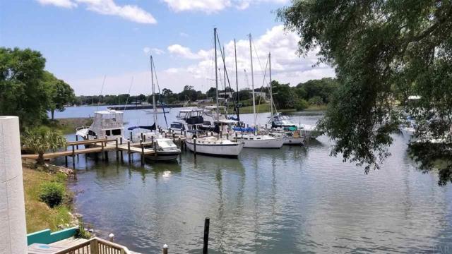 201 S Stillman St #209, Pensacola, FL 32505 (MLS #536547) :: Levin Rinke Realty