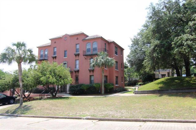 2007 E Gadsden St #203, Pensacola, FL 32501 (MLS #536579) :: Levin Rinke Realty