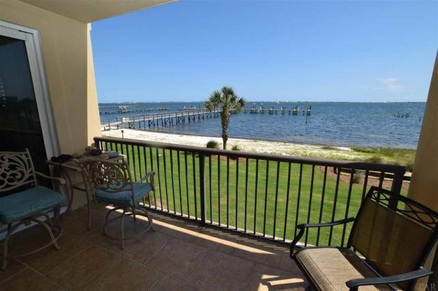 10335 Gulf Beach Hwy #108, Pensacola, FL 32507 (MLS #536626) :: Coldwell Banker Seaside Realty