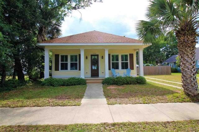 1115 N 14TH AVE, Pensacola, FL 32501 (MLS #536627) :: Coldwell Banker Seaside Realty