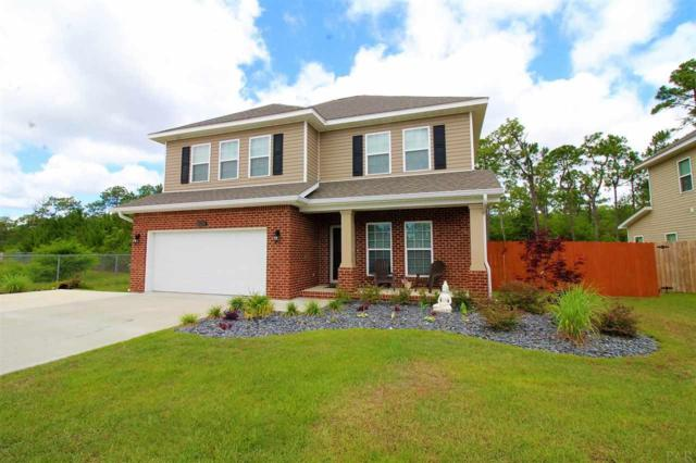 8604 Bucklebury Dr, Pensacola, FL 32507 (MLS #536629) :: Coldwell Banker Seaside Realty