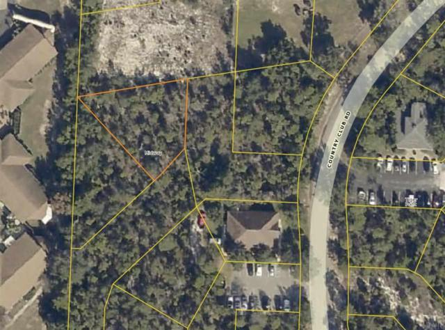 0000 Country Club Rd, Gulf Breeze, FL 32563 (MLS #536634) :: Levin Rinke Realty