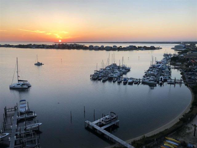 751 Pensacola Beach Blvd 10B, Pensacola Beach, FL 32561 (MLS #536683) :: Levin Rinke Realty