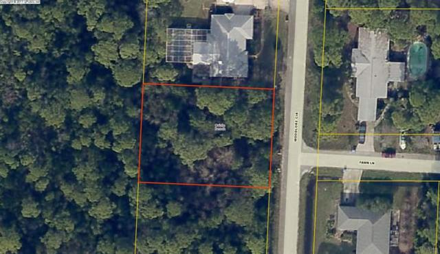 Lot 5 Woodlore Cir, Gulf Breeze, FL 32563 (MLS #536743) :: Levin Rinke Realty