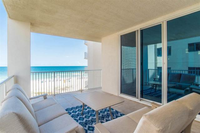 16791 Perdido Key Dr 501A, Perdido Key, FL 32507 (MLS #536752) :: ResortQuest Real Estate