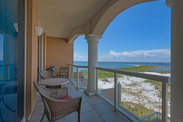 2 Portofino Dr #603, Pensacola Beach, FL 32561 (MLS #536787) :: ResortQuest Real Estate