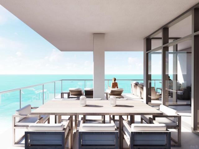 14009 Perdido Key Dr #706, Pensacola, FL 32507 (MLS #536874) :: ResortQuest Real Estate