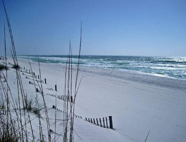 1650 Via Deluna Dr D-3, Pensacola Beach, FL 32561 (MLS #536998) :: ResortQuest Real Estate