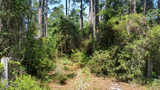 L26 Fuller Rd, Gulf Breeze, FL 32563 (MLS #537052) :: Levin Rinke Realty
