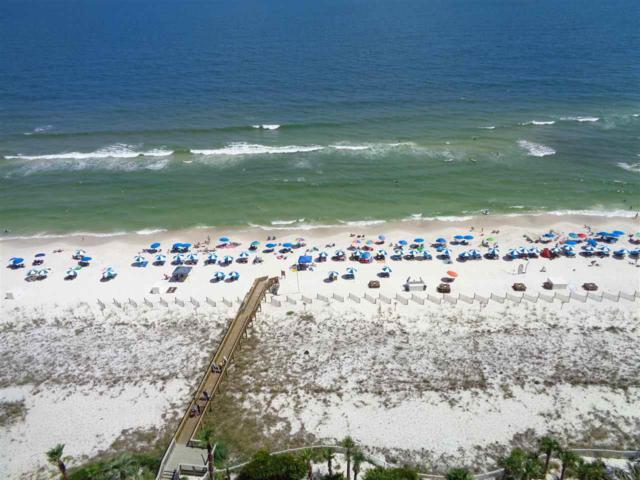 13621 Perdido Key Dr 1704-E, Pensacola, FL 32507 (MLS #537067) :: ResortQuest Real Estate
