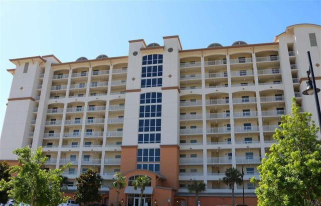 10099 Nelle Ave #305, Pensacola, FL 32507 (MLS #537114) :: Levin Rinke Realty