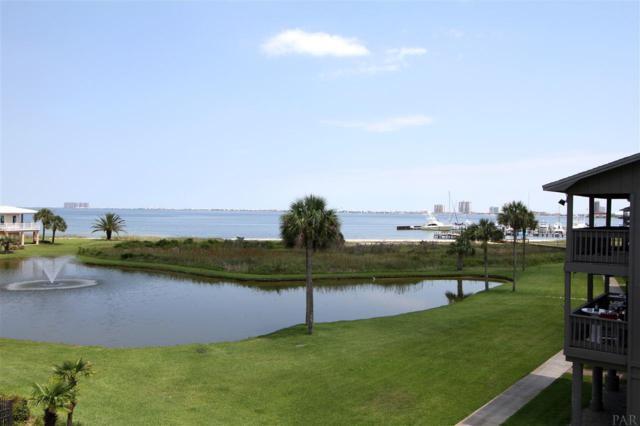 200 Pensacola Beach Rd C7, Gulf Breeze, FL 32561 (MLS #537130) :: Levin Rinke Realty