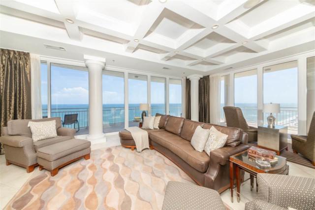 13555 Sandy Key Dr #1203, Perdido Key, FL 32507 (MLS #537240) :: ResortQuest Real Estate