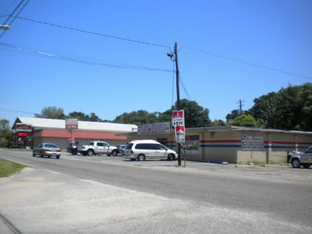 301 Massachusetts Ave, Pensacola, FL 32505 (MLS #537359) :: Levin Rinke Realty