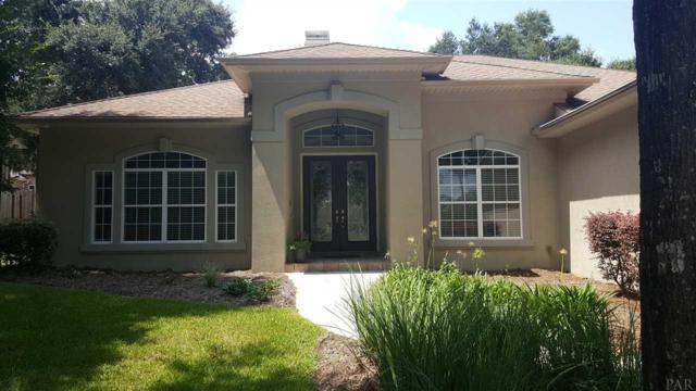 9529 Yarrow Cir, Pensacola, FL 32514 (MLS #537410) :: ResortQuest Real Estate
