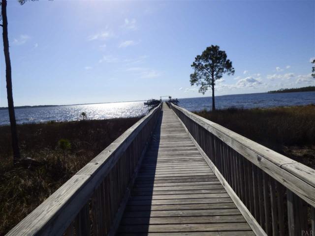 12995 Island Spirit Dr, Pensacola, FL 32507 (MLS #537457) :: Levin Rinke Realty