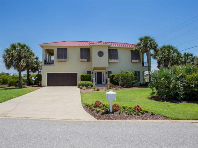7292 Captain Kidd Reef, Perdido Key, FL 32507 (MLS #537495) :: ResortQuest Real Estate