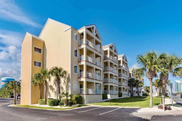 25805 Perdido Beach Blvd #217, Orange Beach, AL 36561 (MLS #537578) :: Levin Rinke Realty