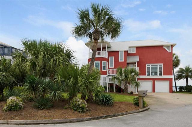 1769 Ensenada Dos, Pensacola Beach, FL 32561 (MLS #537724) :: Levin Rinke Realty