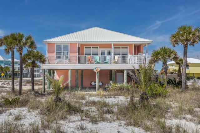 7510 Gulf Blvd, Navarre Beach, FL 32566 (MLS #537945) :: Levin Rinke Realty