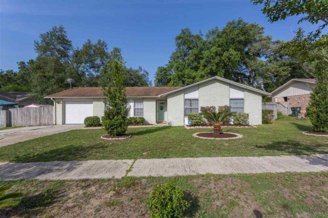 6819 Brisas Way, Pensacola, FL 32526 (MLS #537977) :: ResortQuest Real Estate