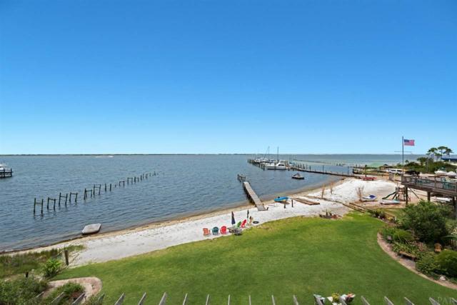 10641 Gulf Beach Hwy C, Pensacola, FL 32507 (MLS #537982) :: ResortQuest Real Estate