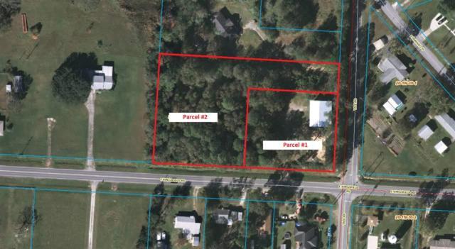 1350 E Kingsfield Rd, Cantonment, FL 32533 (MLS #537983) :: Levin Rinke Realty