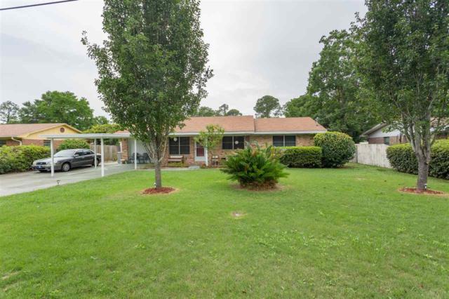 659 N 79TH AVE, Pensacola, FL 32506 (MLS #537994) :: ResortQuest Real Estate
