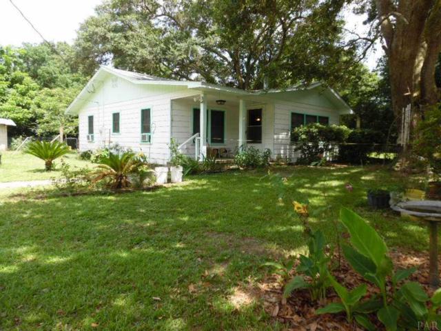 70 Camellia Dr, Pensacola, FL 32505 (MLS #537995) :: ResortQuest Real Estate