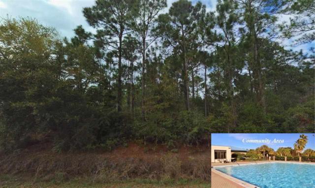 7252 Reef St, Navarre, FL 32566 (MLS #537997) :: ResortQuest Real Estate