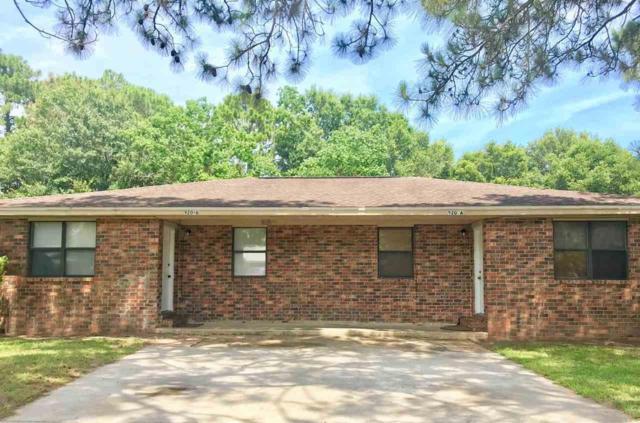 920 Bremen Ave, Pensacola, FL 32507 (MLS #538054) :: Levin Rinke Realty
