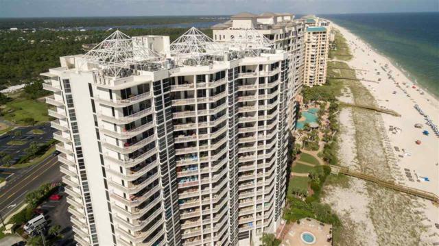 13661 Perdido Key Dr #1901, Perdido Key, FL 32507 (MLS #538175) :: ResortQuest Real Estate