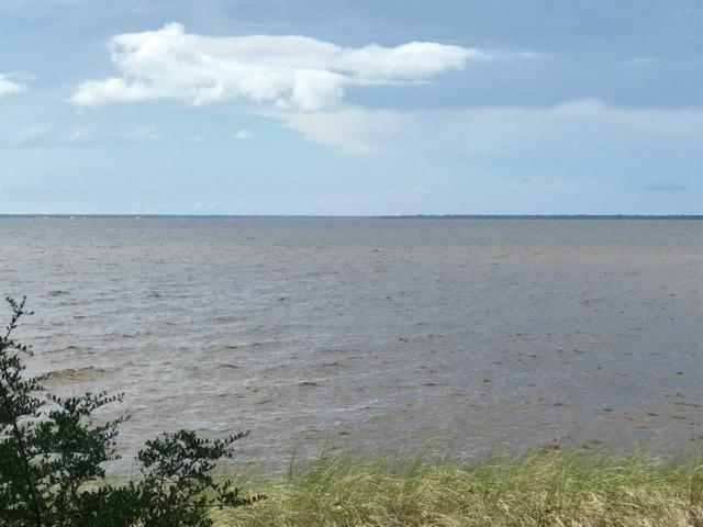 5912 E Bay Blvd, Gulf Breeze, FL 32563 (MLS #538413) :: Levin Rinke Realty