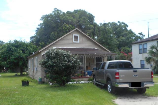 612 N Q St, Pensacola, FL 32505 (MLS #538460) :: Levin Rinke Realty