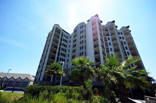 14900 River Rd #206, Perdido Key, FL 32507 (MLS #538470) :: Levin Rinke Realty