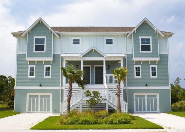 6566 Carlinga Dr, Perdido Key, FL 32507 (MLS #538598) :: ResortQuest Real Estate