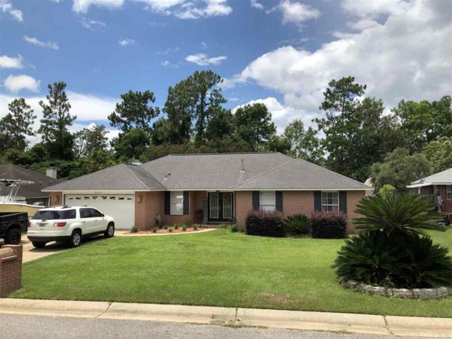 3275 Deer Ridge Rd, Cantonment, FL 32533 (MLS #538882) :: Levin Rinke Realty