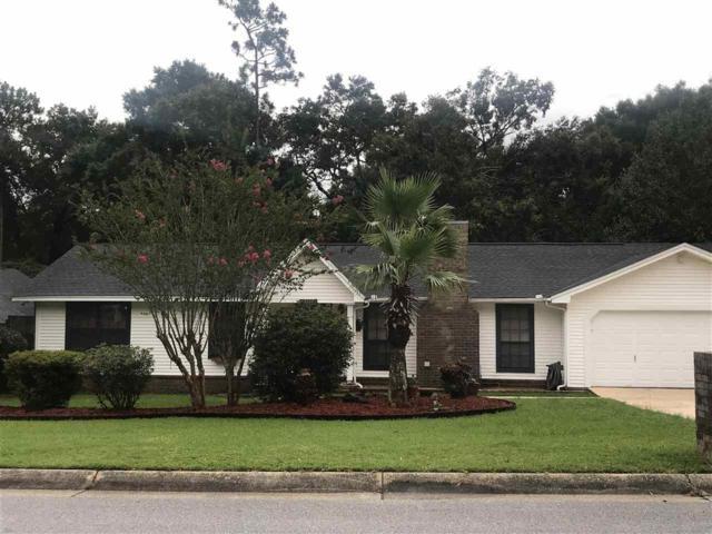 10153 Sugar Creek Dr, Pensacola, FL 32514 (MLS #538920) :: Levin Rinke Realty