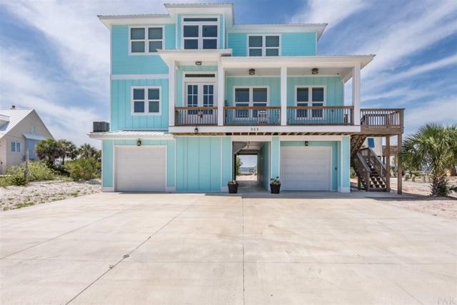 323 Panferio Dr, Pensacola Beach, FL 32561 (MLS #538923) :: Levin Rinke Realty
