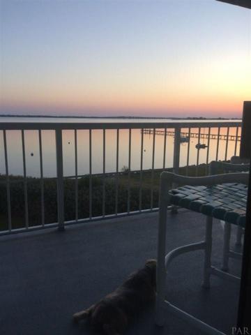 1200 Ft Pickens Rd 1E, Pensacola Beach, FL 32561 (MLS #538999) :: Levin Rinke Realty