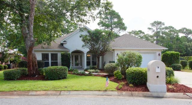 1752 Magnolia Harbor Dr, Navarre, FL 32566 (MLS #539056) :: Levin Rinke Realty