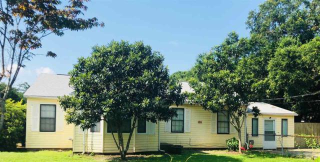 1015 N Bloodworth Ln, Pensacola, FL 32504 (MLS #539109) :: Levin Rinke Realty