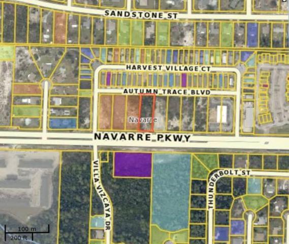 000 Hwy 98, Navarre, FL 32566 (MLS #539110) :: Levin Rinke Realty