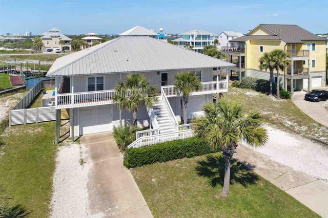 7255 Flood Reef, Perdido Key, FL 32507 (MLS #539170) :: ResortQuest Real Estate